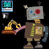 MJRoBot BT Ctrl app Logo