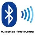 MJRoBot BT Icon