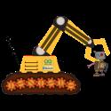 MJRoBot Arm Ctrl icon