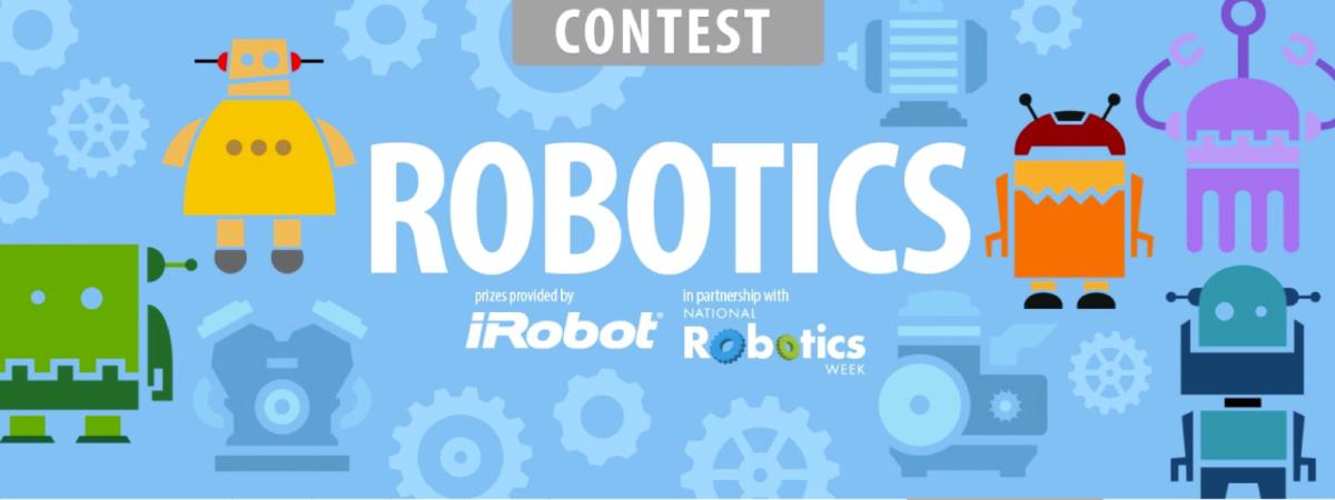 """Rex, """"um robô que nunca perde a linha!"""" recebe prêmio no ROBOTICS CONTEST2016"""