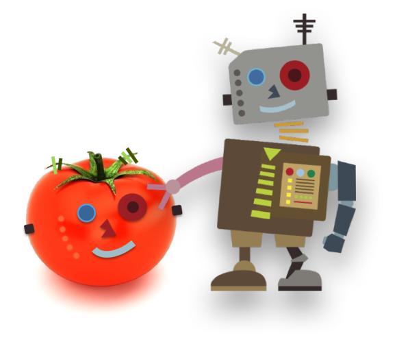 MJRoBot and ArduFarmBot
