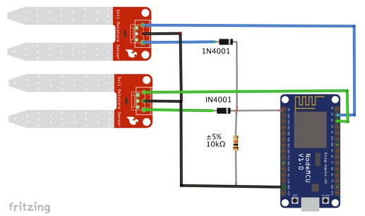 Analog Sensor Mux