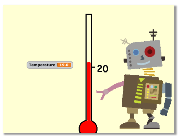 bulb_Termometer