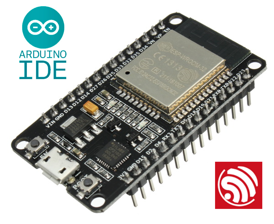 IOT Made Simple: Playing With the ESP32 on Arduino IDE «
