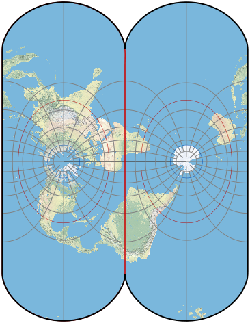 Ttans_Mercator_Projection